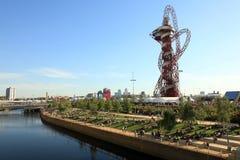 Paralymics Londyn 2012 Fotografia Stock