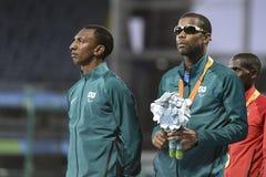 Paralympic Games Rio 2016 Stock Photo