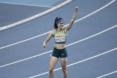 Paralympic-Spiele Rio 2016 Lizenzfreies Stockbild