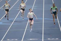 Paralympic-Spiele Rio 2016 Stockfotos