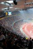 Paralympic Stadion Lizenzfreie Stockbilder