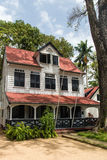 Paramaribo Architecture Stock Photos