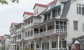 Paramaribo Architecture Stock Photography