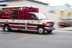 Paramedico 3 Fotografie Stock Libere da Diritti