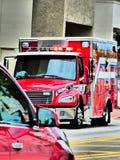 Paramedicus Stock Fotografie