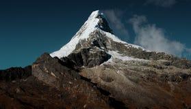 Paramount mountain Stock Photography