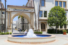 Paramount Pictures Stock Photography