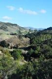 Paramount Ranch - Santa Monica Mountains Royalty Free Stock Images