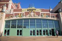 Paramount Theatre Asbury Park NJ Royalty Free Stock Image