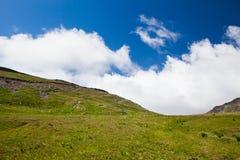 Parang mountains Stock Photo