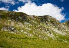 Parang mountains Stock Photography