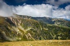 Parang mountains Stock Image