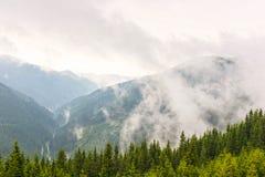 Parang Mountains, Romania Stock Images