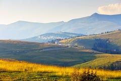 Parang Mountains, Romania Royalty Free Stock Photo