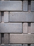 Parapet wall Royalty Free Stock Photo