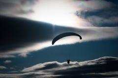 Paraplane Imagem de Stock