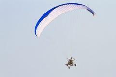 Paraplane Imagens de Stock