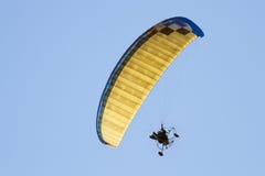 Paraplane Royalty Free Stock Photo