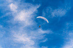 Paraplane Stock Photography