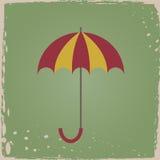 paraplu Stock Afbeelding