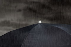 Paraplu Royalty-vrije Stock Afbeeldingen