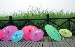 Parapluie Photographie stock