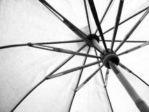 parapluie Photographie stock