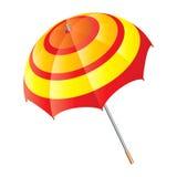 parapluie illustration de vecteur