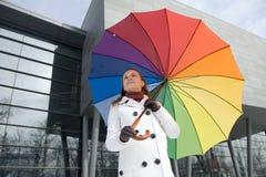 Parapluie Images libres de droits