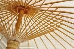Parapluie de papier Images stock