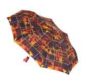 Parapluie lumineux Image libre de droits