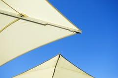 Parapluies Photographie stock libre de droits