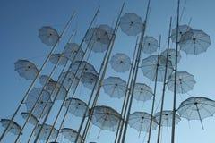 Parapluies Images libres de droits