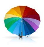 paraply stock illustrationer