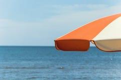 paraply Royaltyfri Fotografi