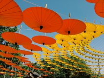 paraply Arkivbilder