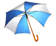paraply Arkivbild