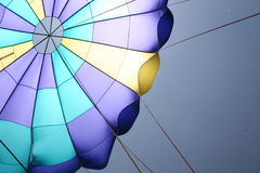 Parasail Royalty Free Stock Photo