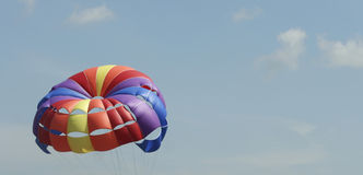 Parasail Royalty Free Stock Photography
