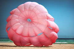 Parasail Royalty Free Stock Photos