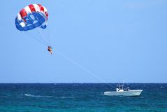 Parasail Stock Photos