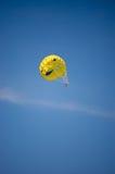 parasailing Zdjęcie Royalty Free
