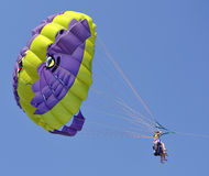 Parasailing Stock Photography