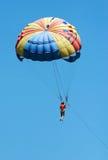 parasailing Стоковое Изображение