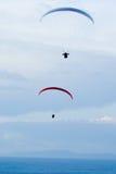 parasailing Стоковые Фото