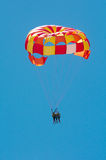Parasailing Stock Photos