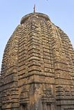 Parashurameshwar temple Royalty Free Stock Photos