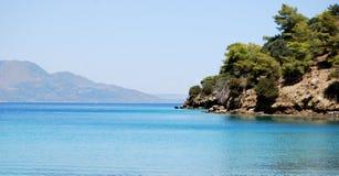 Paraíso da praia Fotografia de Stock Royalty Free