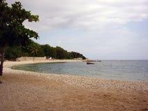 Paraíso haitiano Imagenes de archivo