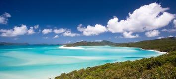 Paraíso tropical Imagen de archivo